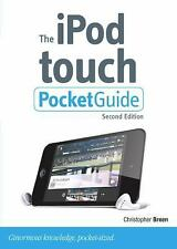 The iPod touch Pocket Guide (2nd Edition) (Peachpit Pocket Guide), Breen, Christ