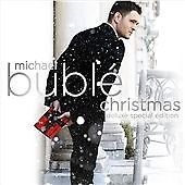 Michael Bublé - Christmas (Deluxe Special Edition) (CD 2012) NEW & SEALED