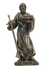St. Paul the Apostle Of The Gentiles Bronze Statue Sculpture Figurine