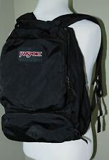 "JANSPORT BACKPACK - Large Expandable Padded 15"" Laptop Sleeve - BLACK"