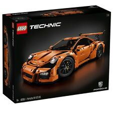 Lego Technic 42056 Porsche 911 GT3 RS - Brand New Sealed 1st Class Delivery