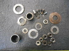 1977 Suzuki RM250B RM 250 B AHRMA Vintage Parts Lot