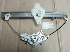 HYUNDAI TERRACAN 2000-2006 3.5 AUTO GENUINE BRAND NEW WINDOW REGULATOR REAR LH