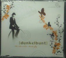 CD-Maxi DUNKELBUNT - the chocoloate butterfly, neu - ovp
