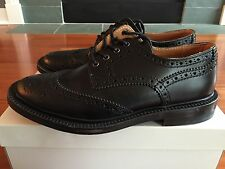 Junya Watanabe Man Shoes Brogues Black Size Medium Comme Des Garcons Used