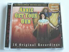 Broadway Musicals - Annie Get Your Gun (CD Album) Used Very Good