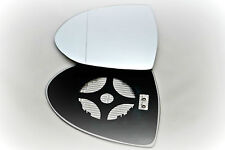 KIA SPORTAGE 2010+  WING MIRROR GLASS HEATED WIDE ANGLE/ASPHERIC LEFT SIDE