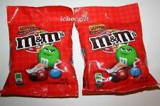 2 x Peanut Butter M&M's Peg Pack 144.6g each