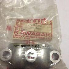 Kawasaki F5 F8 F81M F9 Front Axle Holder 44063-001 NOS