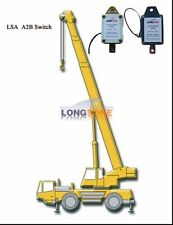 A2B Switch Anti two block Switch Limit Switch for crane lifting equipment LSA-3