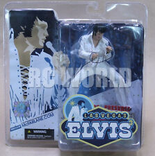 McFarlane ELVIS PRESLEY Las Vegas Presents  ELVIS  Action Figure  #J2-oo