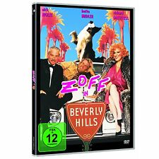 Zoff in Beverly Hills ++ Bette Midler, Nick Nolte & Richard Dreyfuss ++ NEU rar