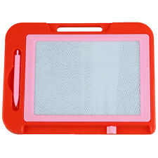 B3 Red Pink B3astic Frame Magnetic Writing Drawing Board