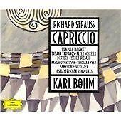 Richard Strauss - Capriccio (1994)