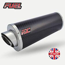 KTM RC390 14-15 High Level F1R Road Carbon Fibre Oval Mini UK Road Legal Muffler