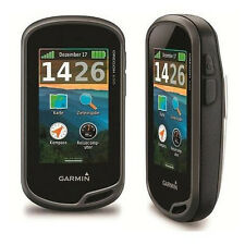 Garmin Oregon 650 Outdoor Handheld GPS & Camera Worldwide Basemap Walking Hiking