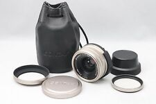 【Exc+】CONTAX Carl Zeiss T* Biogon 28mm f2.8 G Lens G1 G2 w/Many Accessory 127507