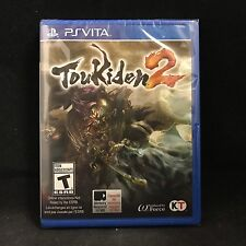 Toukiden 2 (PS Vita) BRAND NEW / Region Free / US Version