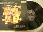 SHADOWS LP JIGSAW emi / Columbia scx 6148 stereo