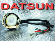 SWITCH TURN SIGNAL STEERING FIT FOR DATSUN 1200 1500 620 B110 B120 TRUCK PICKUP