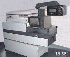 18561 - Honmaschine Fabrikat SUNNEN CGM - 5000 - CG - Defekt! Softwarefehler !