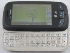 LG VN270 Cosmos Touch Verizon Cell Phone Music Player