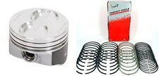 Speed Pro AMC Jeep 4.0L Pistons and Rings 1996-2006