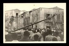 "CASTROREALE processione ""u signuri longu"" 1936"