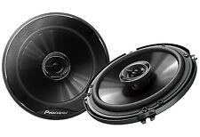 PIONEER TS-G1645R 250W 2-WAY SPEAKERS PAIR SUIT 6 INCH OR 6.5 INCH CAR SPEAKERS
