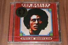 Bob Marley And The Wailers - African Herbsman (2003) (CD) (TJCCD064) (Neu+OVP)