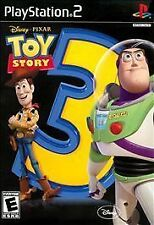 Toy Story 3 RE-SEALED COMPLETE Sony PlayStation 2 PS PS2 GAME DISNEY PIXAR TS3