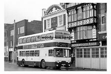 pt7680 - Portsmouth Bus no 291 at The Hard - photograph 6x4