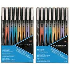 2 Packs - Prismacolor Premier Illustration Fine Line Markers - 05 Nib - Assorted