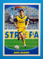 PANINI SUPERCALCIO 1995/96-Figurina/Sticker-n.84-DINO BAGGIO-PARMA-New