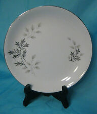 "ARLEN Fine China - Silver Spray 1582 - 7 3/4"" Salad Plate"
