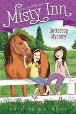 NEW - Buttercup Mystery (Marguerite Henry's Misty Inn)