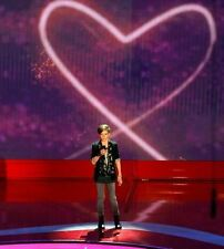 RONAN PARKE UNSIGNED PHOTO - 4979 - SINGER