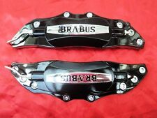 Mercedes Benz BRABUS Caliper Covers Disc Brake Aluminum Stey MGP Brembo endless