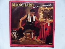 BLANCHARD Anachronique 100326