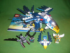 Lego Chima 70003 Eris' Eagle Interceptor
