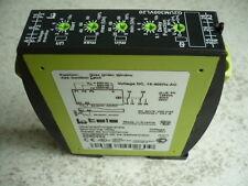 Tele Haase G2UM300VL20 Relais Spannungsüberwachung Monitoring relay G2UM 300VL20