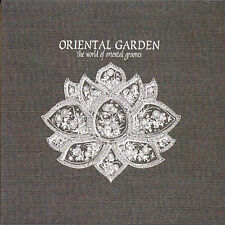Oriental Garden: The World of Oriental Grooves by Various Artists (CD, Jan-2003,