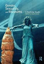 Gender, Sexuality and Museums: A Routledge Reader, , Good Book