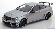 1:18 GT Spirit Mercedes C63 AMG Black Series silvermetallic Limited