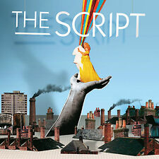 THE SCRIPT ( NEW SEALED CD ) SELF TITLED DEBUT