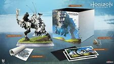 Horizon Zero Dawn: THUNDERJAW COLLECTION - Collector's Edition Statue - NEW
