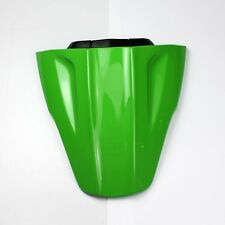 NEW GREEN REAR SEAT COVER COWL FAIRING For KAWASAKI NINJA ZX10R 2011-2015