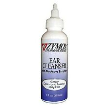 Ear Cleanser Pet Cleaner Infection Treatments Dogs Puppies Safe Cleaning NEW