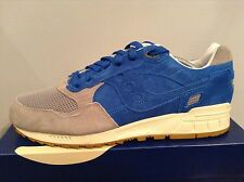 LTD ED' 2016 SAUCONY ELITE X BODEGA SHADOW 5000 10th ANNIVERSARY UK 10.5 BNWB