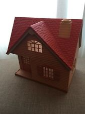 Calico Critters Cozy Cottage House Playset